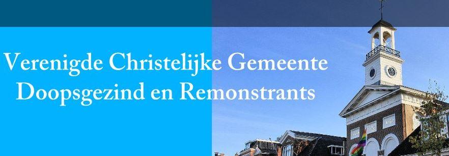 Verenigde Christelijke Gemeente Dokkum heeft nieuwe website!